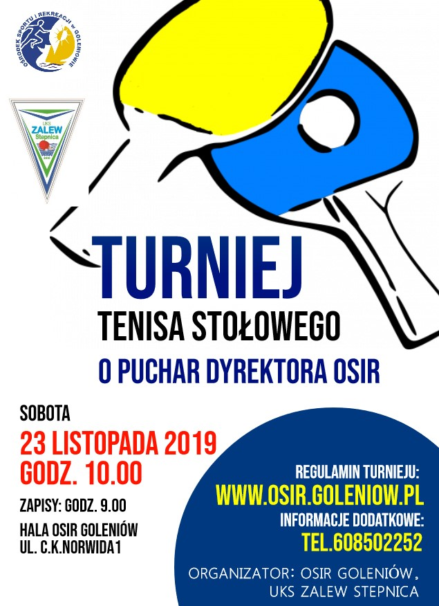 Copy of Copy of Copy of Table Tennis Tournament Flyer - Made with PosterMyWall2